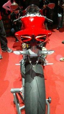 Ducati 1199 Panigale S - Foto 5 di 11