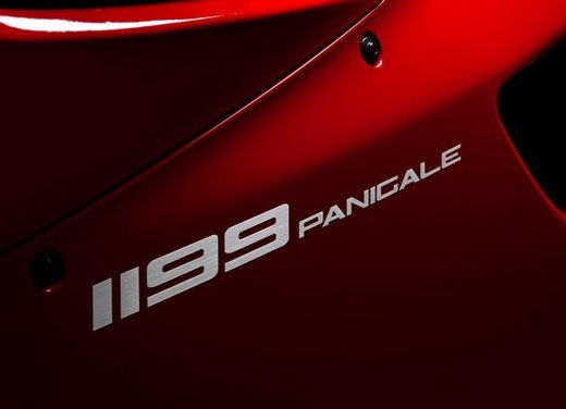 Ducati 1199 Panigale: motore Superquadro - Foto 2 di 25