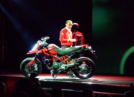 Ducati Hypermotard 1100 Evo