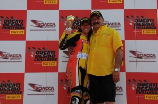 Ducati Desmo Challenge 2010 - Foto  di