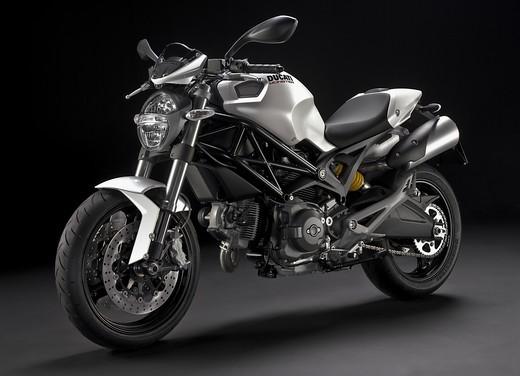 Ducati al Motor Bike Expo - Foto  di