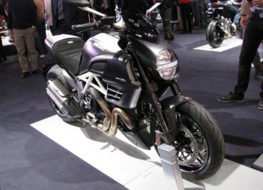 Top bikes all'EICMA 2011 - Foto 13 di 23
