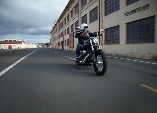 Harley-Davidson e Papa Benedetto XVI per il 110° anniversario del brand - Foto 29 di 56