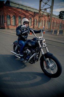 Harley-Davidson e Papa Benedetto XVI per il 110° anniversario del brand - Foto 30 di 56