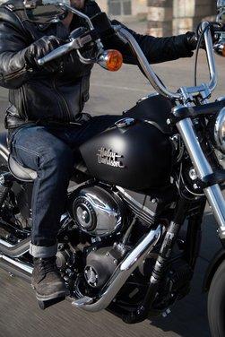 Harley-Davidson e Papa Benedetto XVI per il 110° anniversario del brand - Foto 31 di 56