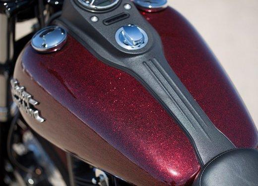 Harley-Davidson e Papa Benedetto XVI per il 110° anniversario del brand - Foto 33 di 56