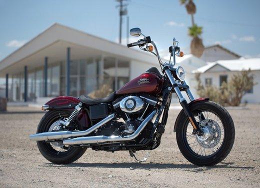Harley-Davidson e Papa Benedetto XVI per il 110° anniversario del brand - Foto 20 di 56