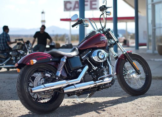 Harley-Davidson e Papa Benedetto XVI per il 110° anniversario del brand - Foto 22 di 56