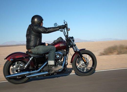 Harley-Davidson e Papa Benedetto XVI per il 110° anniversario del brand - Foto 23 di 56