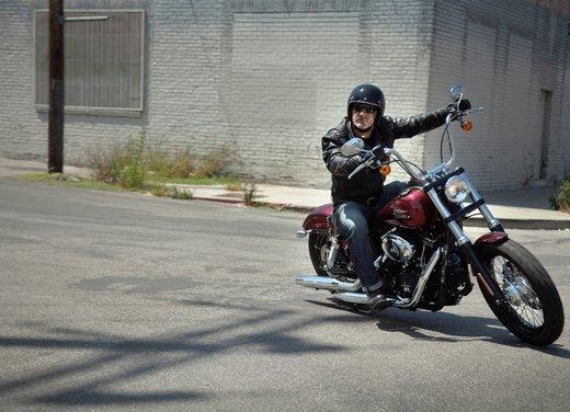 Harley-Davidson e Papa Benedetto XVI per il 110° anniversario del brand - Foto 24 di 56