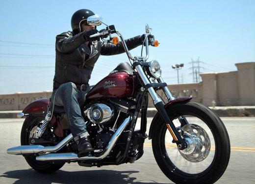 Harley-Davidson e Papa Benedetto XVI per il 110° anniversario del brand - Foto 25 di 56