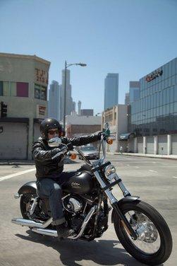 Harley-Davidson e Papa Benedetto XVI per il 110° anniversario del brand - Foto 26 di 56