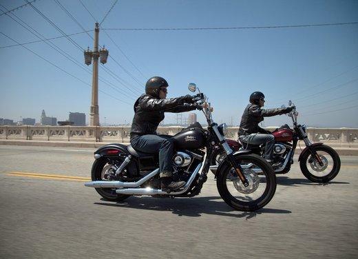 Harley-Davidson e Papa Benedetto XVI per il 110° anniversario del brand - Foto 27 di 56