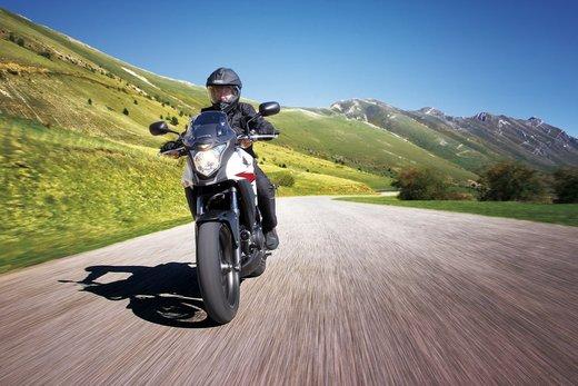 Honda CB500X - Foto 19 di 20