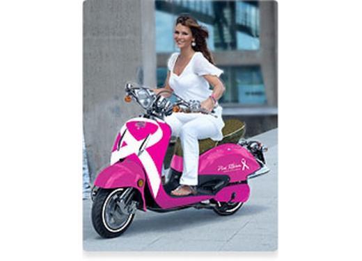 Ebretti, arriva in Italia lo scooter elettrico olandese - Foto 9 di 9