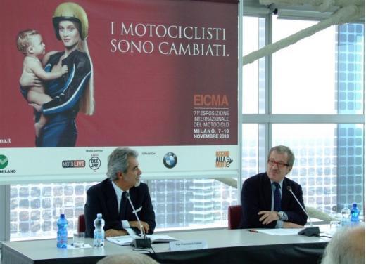 EICMA 2013 - Foto 10 di 10