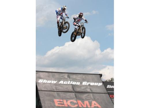 EICMA sponsor del mondiale motocross a Maggiora - Foto 7 di 8
