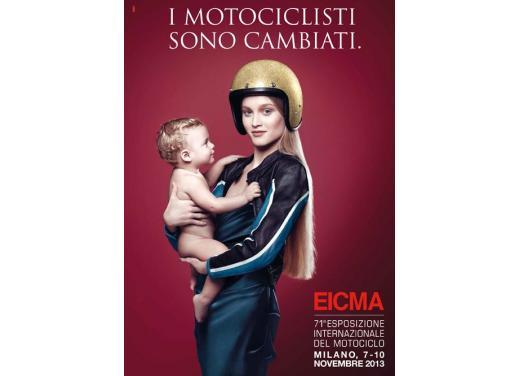 EICMA sponsor del mondiale motocross a Maggiora - Foto 8 di 8