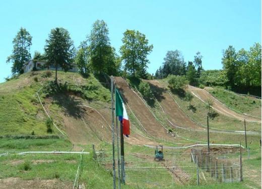 EICMA sponsor del mondiale motocross a Maggiora - Foto 4 di 8