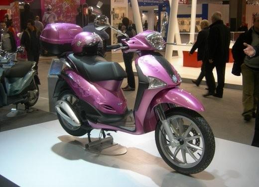Piaggio Liberty 125 in promozione a 2.070 euro - Foto 4 di 18