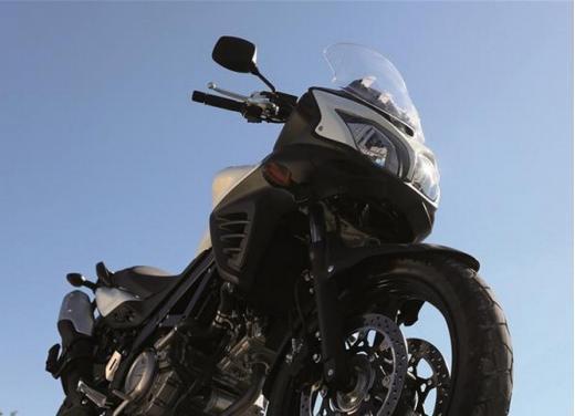 Enduro e supersportive Suzuki: aprile è il mese giusto - Foto 10 di 13