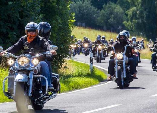 European Bike Week 2013 dal 3 all'8 settembre - Foto 1 di 11