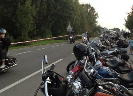 European Bike Week 2013 dal 3 all'8 settembre - Foto 5 di 11