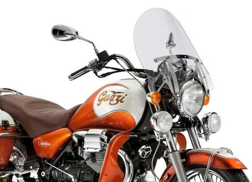 Moto Guzzi California 90° Anniversario: prezzo di 16.780 Euro - Foto 10 di 15