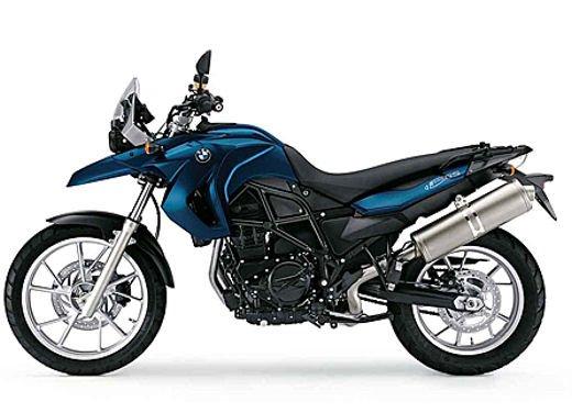 BMW moto eco incentivi - Foto 8 di 9