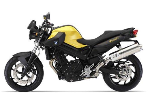 BMW moto eco incentivi - Foto 1 di 9