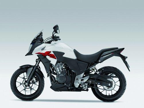 Honda CB500X - Foto 20 di 20