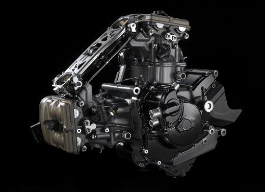 Provata la nuova Ducati Streetfighter 848 sul circuito di Modena - Foto 29 di 37