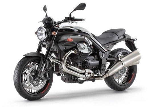 """Moto Guzzi Griso 8V """"Black Devil"""" S. E."""