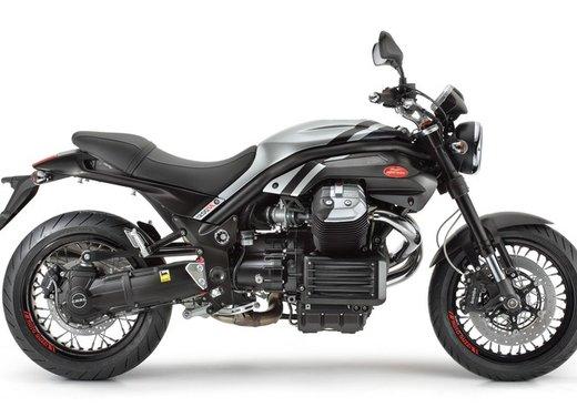 """Moto Guzzi Griso 8V """"Black Devil"""" S. E. - Foto 5 di 6"""