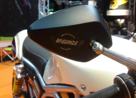 Breganze SF 750 al Motor Bike Expo 2012 - Foto 13 di 17