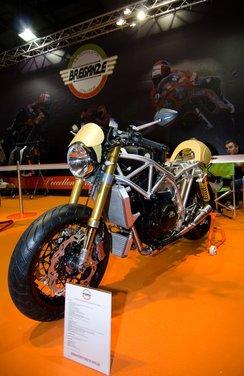Motor Bike Expo 2012 - Foto 20 di 20