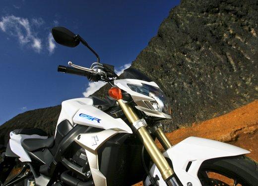 Suzuki GSR 750  in offerta fino al 31 ottobre 2012 - Foto 6 di 31
