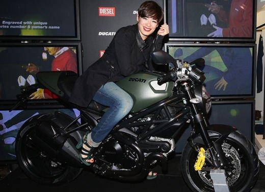Ducati Monster Diesel by Renzo e Stefano Rosso - Foto 14 di 15