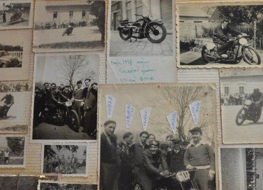 Ducati 1199 Panigale S per un rider di 85 anni - Foto 15 di 19
