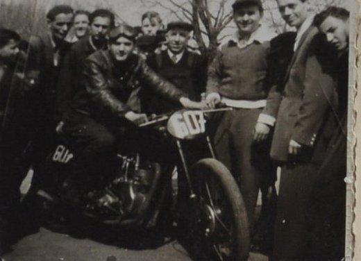 Ducati 1199 Panigale S per un rider di 85 anni - Foto 16 di 19