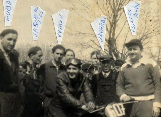 Ducati 1199 Panigale S per un rider di 85 anni - Foto 17 di 19