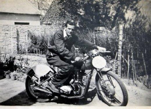 Ducati 1199 Panigale S per un rider di 85 anni - Foto 19 di 19