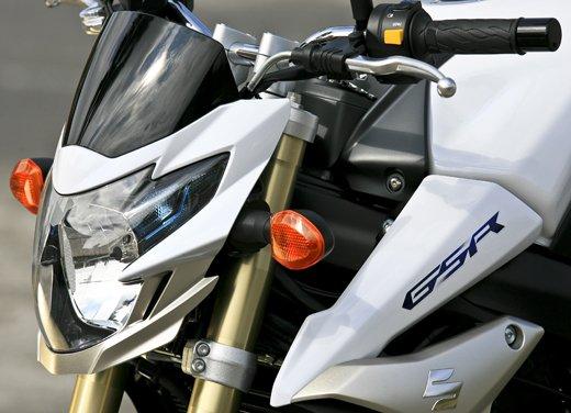Suzuki GSR750: promozione di Natale - Foto 21 di 30