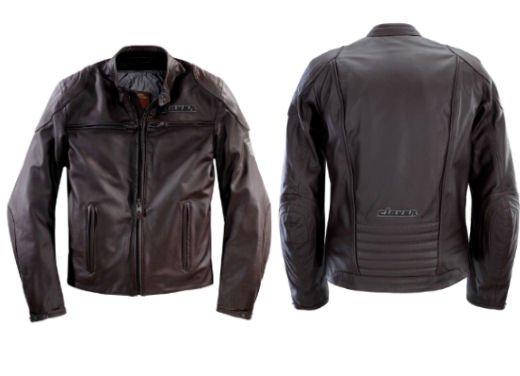 Clover Bullet e K-V: giacca e guanti per essere sicuri in sella e oltre