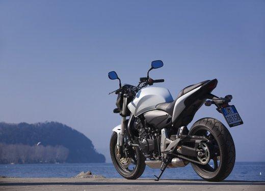 Honda CB600F Hornet – Test Ride - Foto 3 di 15