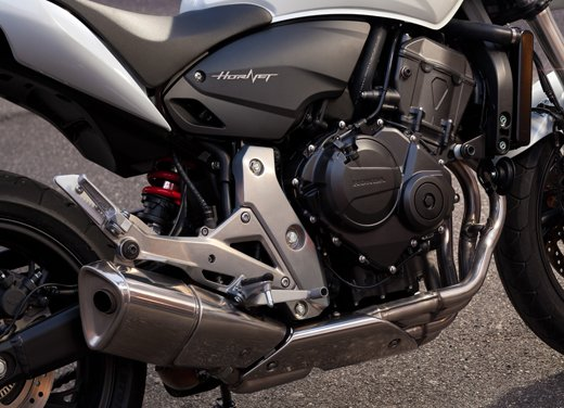 Honda CB600F Hornet – Test Ride - Foto 5 di 15