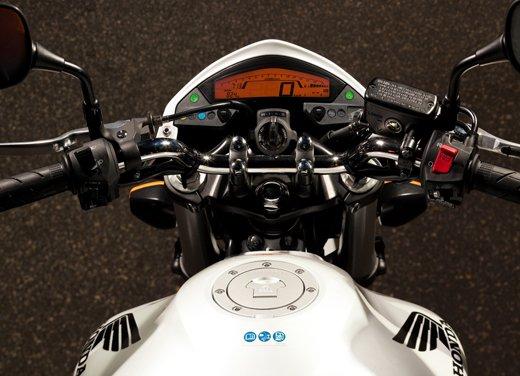 Honda CB600F Hornet – Test Ride - Foto 6 di 15