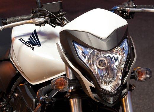 Honda CB600F Hornet – Test Ride - Foto 7 di 15
