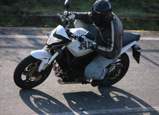 Honda CB600F Hornet – Test Ride - Foto 11 di 15