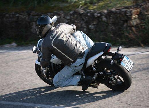 Honda CB600F Hornet – Test Ride - Foto 12 di 15